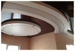 Натяжные потолки от компании «Натяжные потолки»